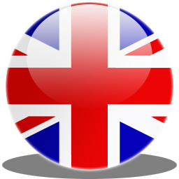 UK flag to change site languaje